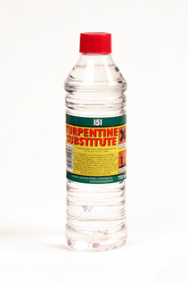 TURPENTINE SUBSTITUTE 750ML