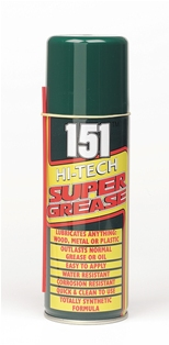 SUPER GREASE 150ML