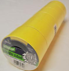 DOUBLE SIDED TAPE 10M X 50MM