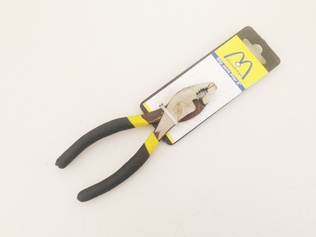 SLIP JOINT PLIERS 7 INCH