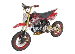 125CC PRO XPLORE 125CC PRO XPLORER WITH AIR COOLED ENGINE + USD SHOCK