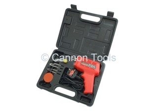 ELECTRIC SOLDERING GUN SET IN BMC PACK 240V
