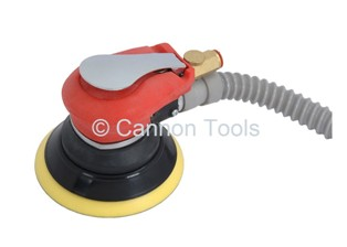 AIR RADOM ORBIT SANDER (VACUUM TYPE)