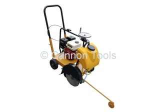 CONCRETE CUTTER 12INCH 5.5HP WITH WATER COOLING