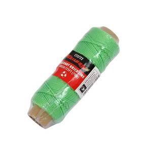 MASONRY BRICK LINE GREEN 225FT 70M