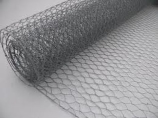 GALV WIRE NETTING 10M X 0.9M X 25MM