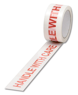TAPE HANDLE WITH CARE 48MM X 66M