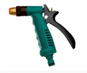 SPRAY GUN WITH TWIST NOZZLE