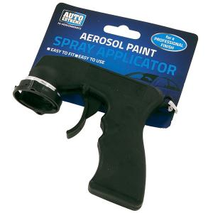 AEROSOL PAINT APPLICATOR