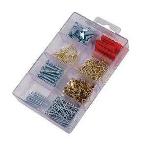 150PC HOUSEHOLD ASSORTMENT