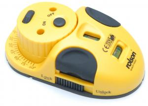 3-IN-1 SWIVEL LASER LEVEL MOUSE