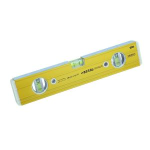 SPIRIT LEVEL 12IN. RIBBED HEAVY DUTY