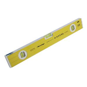 SPIRIT LEVEL  18 INCH / PRO RIBBED H/D