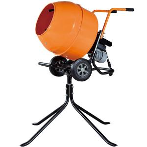 CONCRETE MIXER(ELECTRIC) 110V