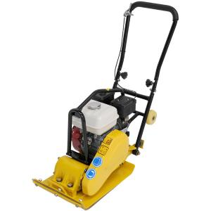 MSR60-4 PLATE COMPACTOR WITH
