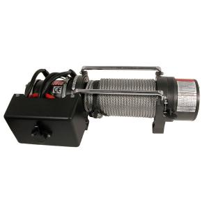 ELECTRIC WINCH - 12 V 9000LB