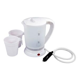 TRAVEL KETTLE / COFFEE POT 12/24V 0.5L