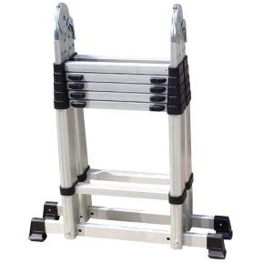 TELESCOPIC LADDER TF002