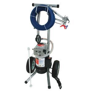 AIRLESS PAINT SPRAYER 240V