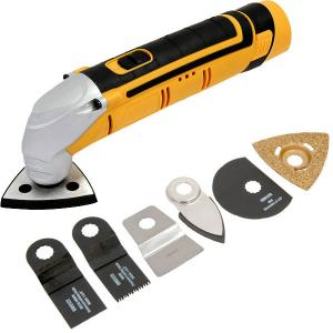 OSCILLATION TOOL KIT