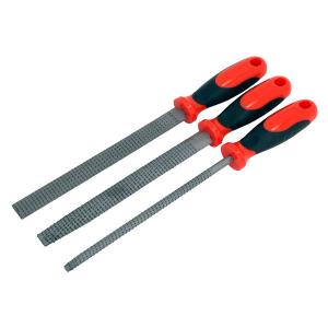 WOOD RASP SET 3PC T10 STEEL