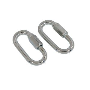 QUICK LINK 2PC 6MM