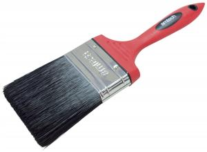 NO LOSS PAINT BRUSH 75MM SOFT HANDLE