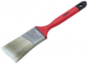 NO LOSS ANGLED PAINT BRUSH 50MM SOFT HANDLE
