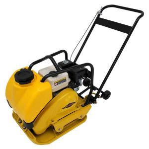 6.5HP PETROL PLATE COMPACTOR