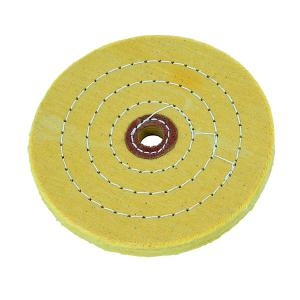 CLEANING AND POLISHING PAD 6 INCH