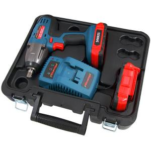 LI-ION  CORDLESS IMPACT WRENCH 24V