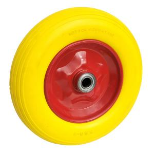 PU FOAM WHEEL 14 INCH NEILSEN