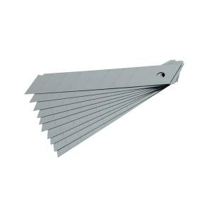 10PC 18MM SNAP-OFF BLADES