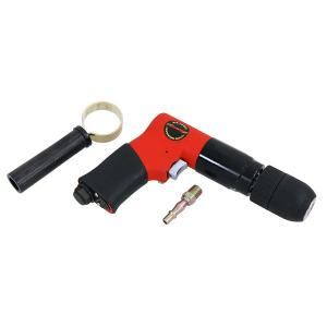 AIR DRILL - 1/2 INCH KEYLESS REVESIBLE