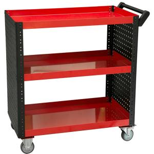 3 LAYERS UTILITY TOOL CART