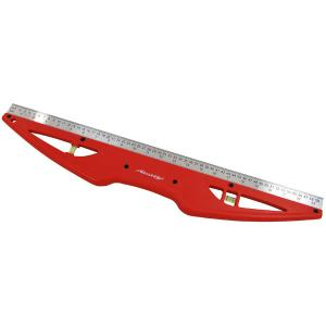 3-IN-1 TRIMMER  LEVELER AND MEASURER