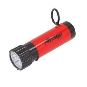 FLASHLIGHT PULL RECHARGEABLE