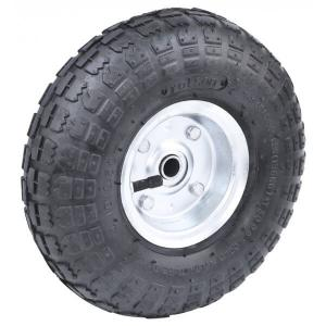 250MM TYRE & WHEEL ASSEMBLY