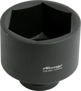 HUB NUT SOCKET 105MM 1INCH DRIVE