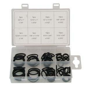 HARDWARE KIT - 60 PIECE RUBBER