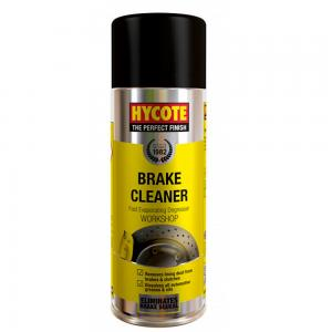 HYCOTE XUK302 MAINTENANCE BRAKE CLEANER 400ML
