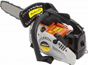 GASOLINE CHAIN SAW 25.4CC 12
