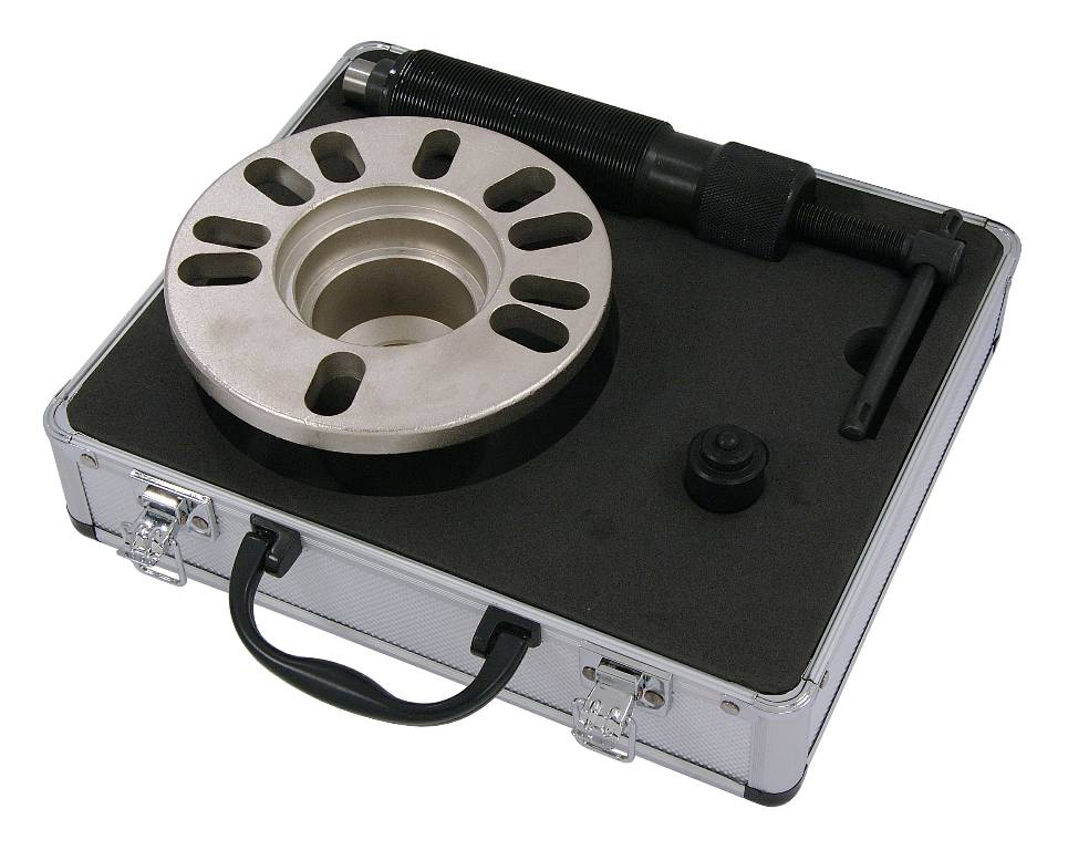 Hydraulic Hub Puller : Hydraulic wheel hub puller ton automotive tools