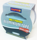 ALUMINIUM TAPE 48MM X 10M