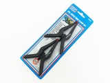 2PC NEEDLE NOSE CLAMP SET
