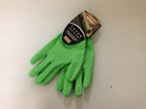 GLOVES THRON RESISTANT LGE