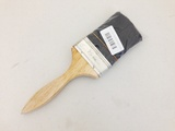 BLACK COCO CREOSOTE BRUSH 3INCH