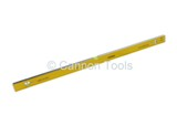SPIRIT LEVEL - 48 INCH / PRO RIBBED H/D