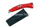 UTILITY KNIFE - CONSTRUCTOR STYLE WITH HOLDER