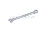 SPANNER - 6 MM / SATIN FINISH
